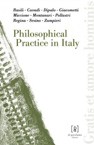 Philosophical practice in Italy